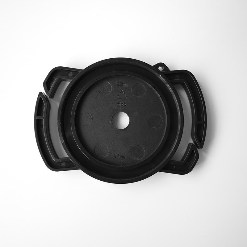 X镜头盖防丢扣40.5 43 49 52 55 58 62 67 72 77 82mm收纳扣 单反相机 背带扣