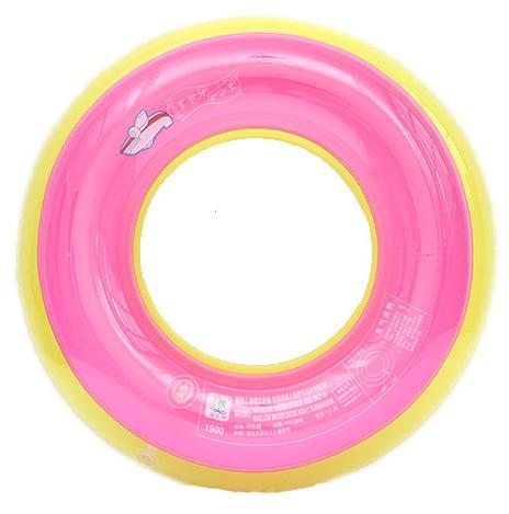 游泳圈成人 加厚腋下救生圈女 雙層安全充氣加大兒童泳圈