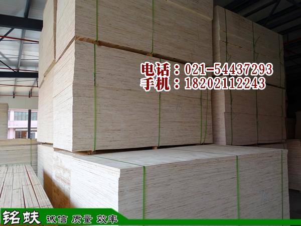 直销杨木包装板10mm胶合板包装箱板产品保护板漂白杨木多层板板材