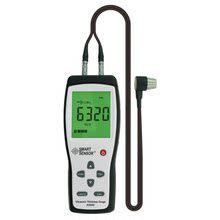 Xima AR850+ Ultrasonic Thickness Gauge AS850 Thickness Measurement AR860 High Precision 0.1mm AS840 Detector