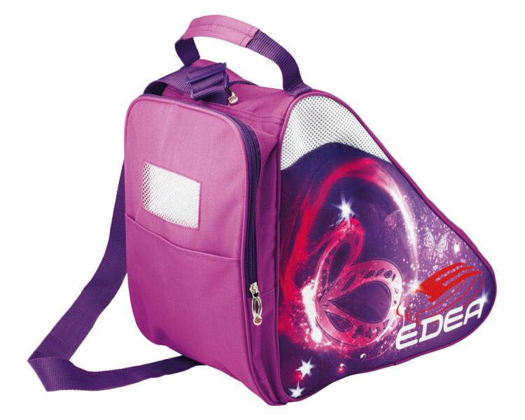 正品EDEA冰鞋包包 意大利 冰鞋包 冰球包 儿童花样冰鞋包 EDEA包