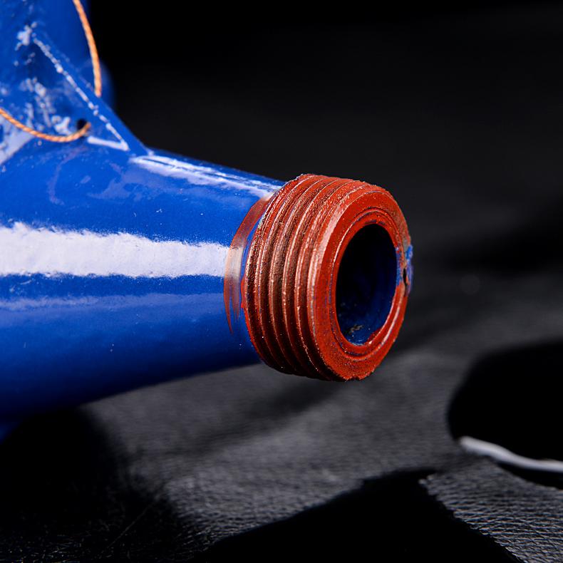 旋翼式热水表民用水表 家用热水表4分6分DN15 DN20