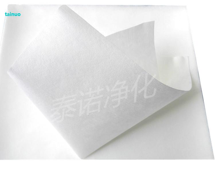 加厚无尘纸4寸镜片擦拭纸0604D吸油纸 工业纸除尘纸1200片/包
