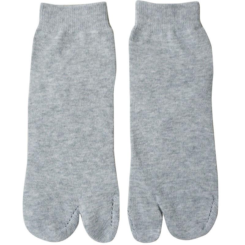 二指袜木屐袜人字拖二趾袜女分趾袜子日系和服日本cos夹趾大拇指