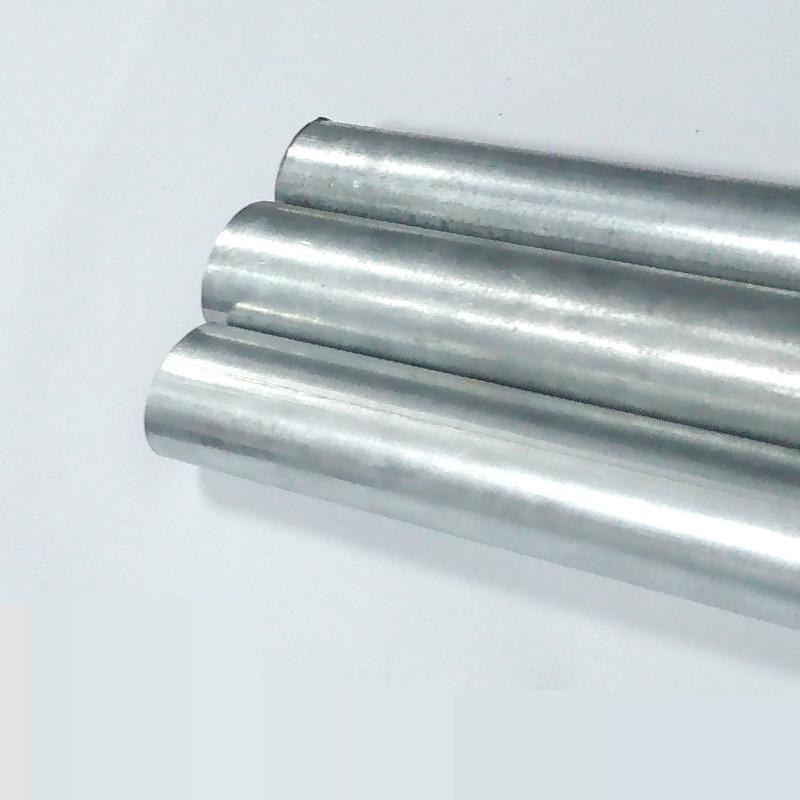 骞宇 KBJ/JDG穿线管金属镀锌线管扣压式走线管桥架配件 50*0.8