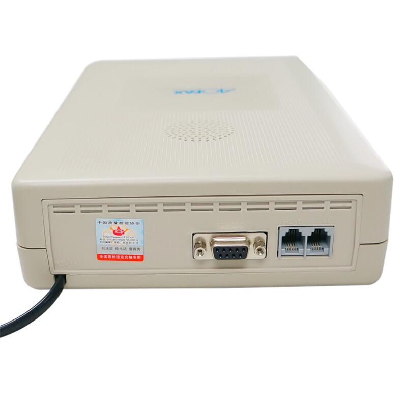 傲发aofaxA60数码传真机 局域网络版多用户电子无纸传真服务器