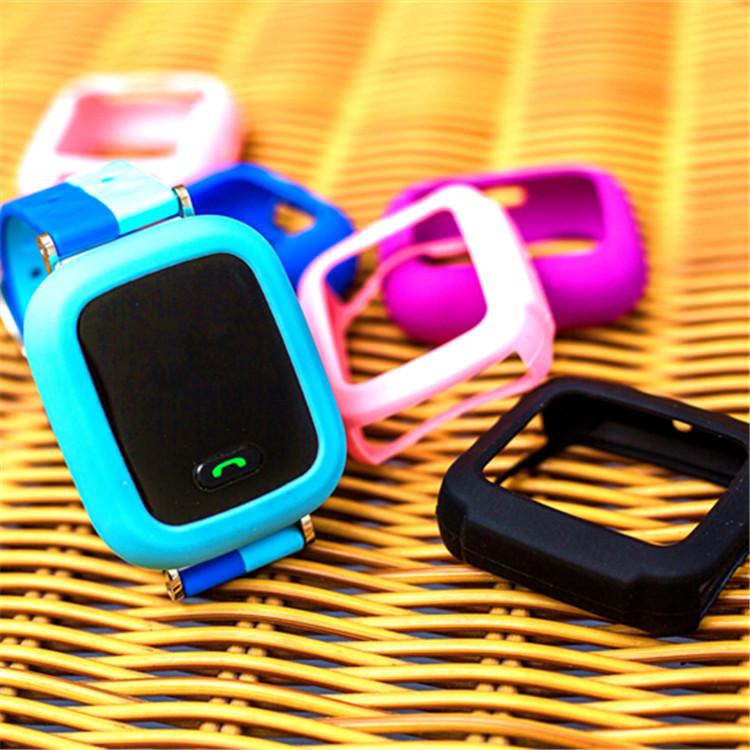 小天才儿童电话手表保护贴膜Y01Y02一二代膜高清防刮花防摔防爆膜