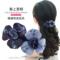 发夹后脑勺发卡成年女韩国优雅妈妈头饰夹子顶夹一字夹马尾夹横夹