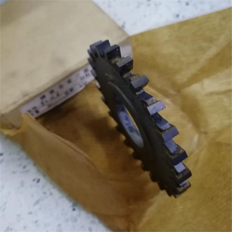 镶合金三面刃铣刀 钨钢焊接圆盘铣刀 焊刃钨钢三面刃铣刀63-200mm