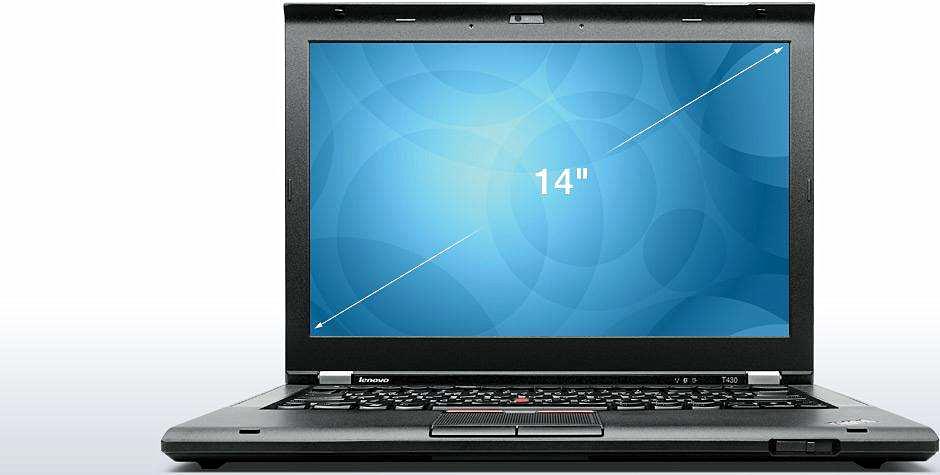 T430S 寸 14 商务独显游戏本手提笔记本电脑 i7 I5 联想 T430 Thinkpad