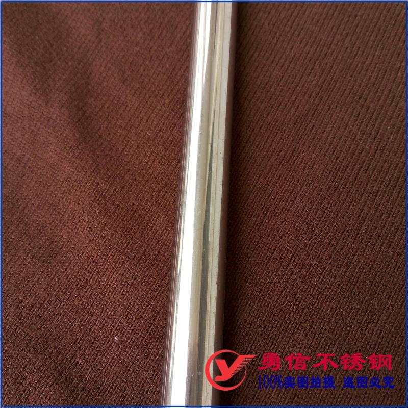 304不锈钢管材内外镜面无缝管光亮管外径16mm内径8 9 10 12 14mm