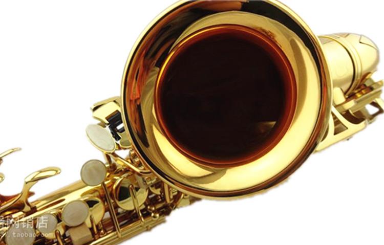 调儿童萨克斯小高音 B 降 高音小弯管萨克斯 selmer 法国萨尔玛