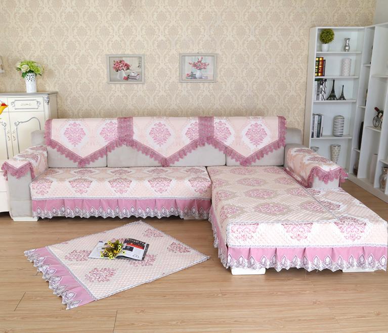一室馨香四季沙發墊沙發坐墊沙發蓋布沙發套歐式沙發墊沙發背靠巾