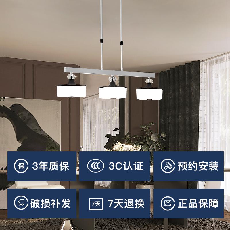 后现代客厅灯客厅吊灯轻奢简约现代大气北欧餐厅卧室创意家用灯具