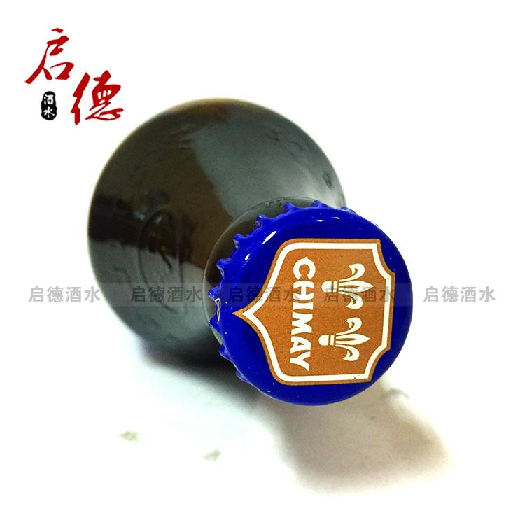 精酿 blue CHIMAY 比利时进口啤酒 瓶 24 330ml 智美蓝帽啤酒 整箱