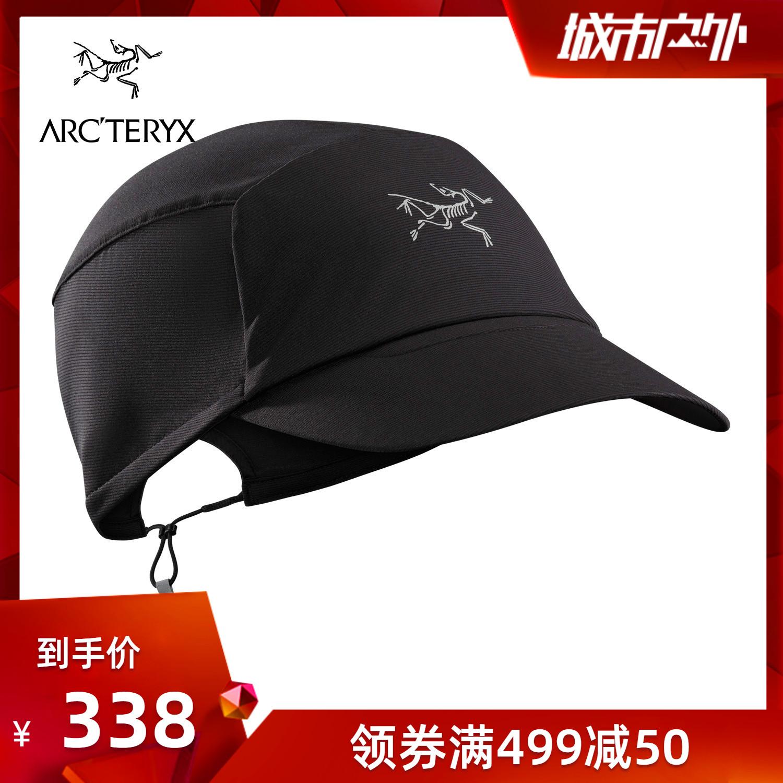 Arcteryx/始祖鳥男女通使用者外登山吸溼排汗訓練運動帽Motus 15560