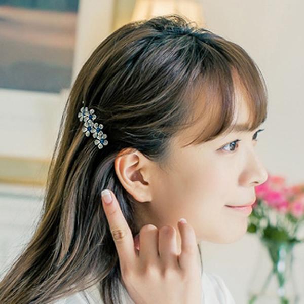 简约一字夹刘海发夹韩国头饰少女发卡夹子网红发饰边夹顶夹后脑勺