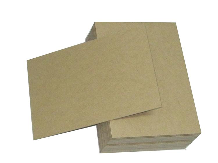 相框背板中纤板无框画板材密度板3mm密度板冰晶画背板装饰画背板