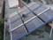 七夕太阳能 宾馆酒店太阳能工程联箱工程集热模块 太阳能热水工程