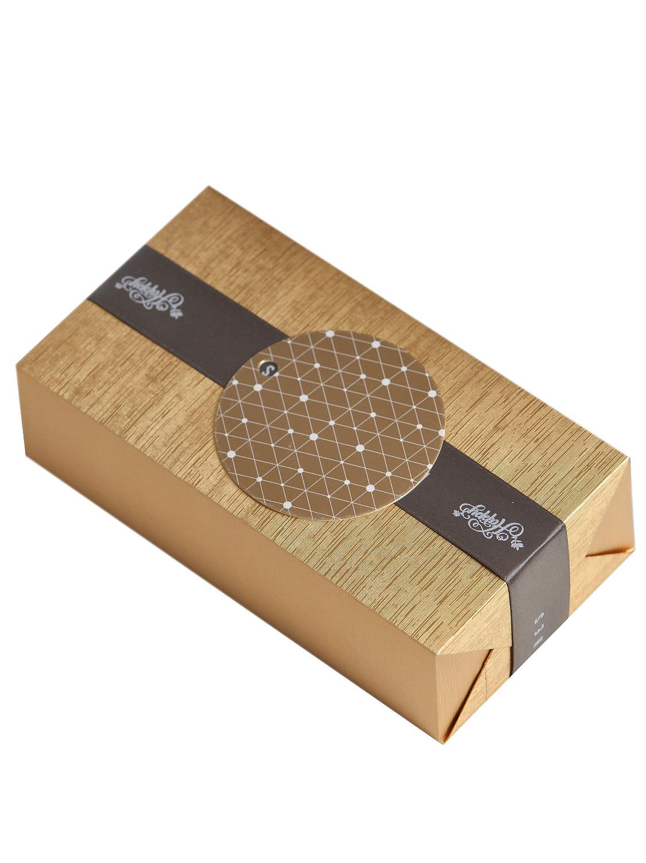 礼品纸案头手礼香槟金银色材高档礼盒大尺寸生日情侣礼物大包装纸
