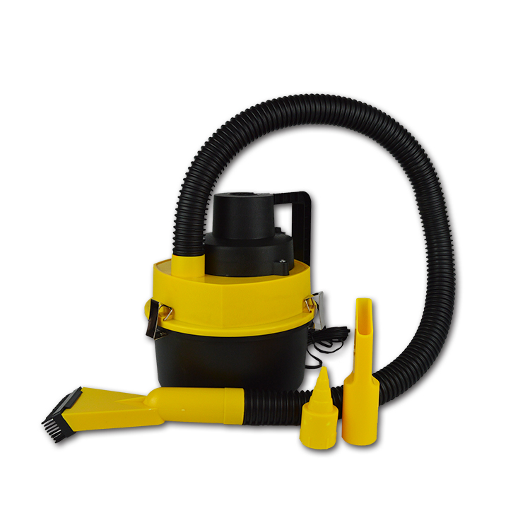 车载吸尘器大功率汽车洗尘器汽车用品超强吸力家用家车干湿两用