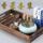 香道套装纯铜香炉工具香道用具入门套装家用檀香沉香陶瓷薰香炉香 mini 2