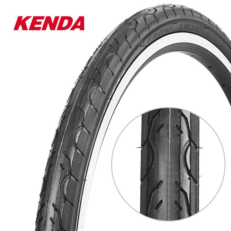 Kenda建大山地車自行車外胎輪胎26X1.5高速光頭胎省力低阻排水紋