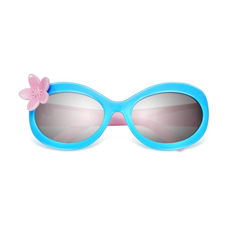 儿童3d眼镜电影专用院优乐视圆偏光立体式3d电视机通用童款三D