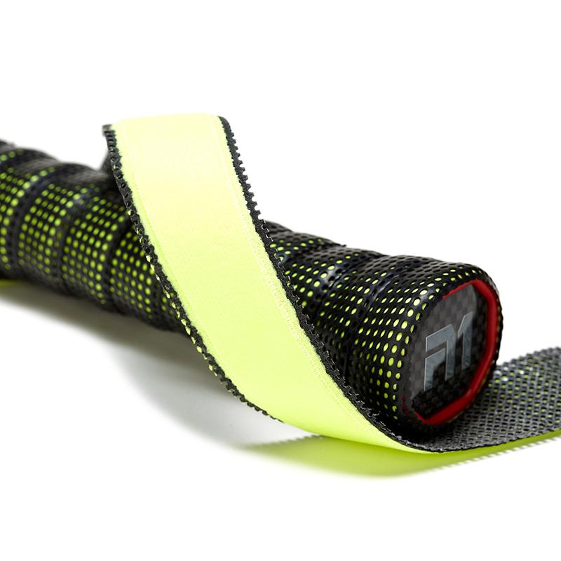 TAAN泰昂TW090吸汗带加厚防滑羽毛球拍网球拍缠鱼竿弹弓龙骨手胶