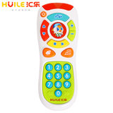 Villo 757 explore remote control toy music phone baby educational toys for children 0-1 years old baby phone