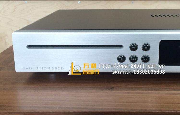 英国CREEK/朗泉 EVOLUTION 50CD CD机 USB解码 全新行货