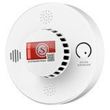 Smoke alarm home kitchen fire smoke sensor fire 3C fire prevention equipment wireless smoke detector