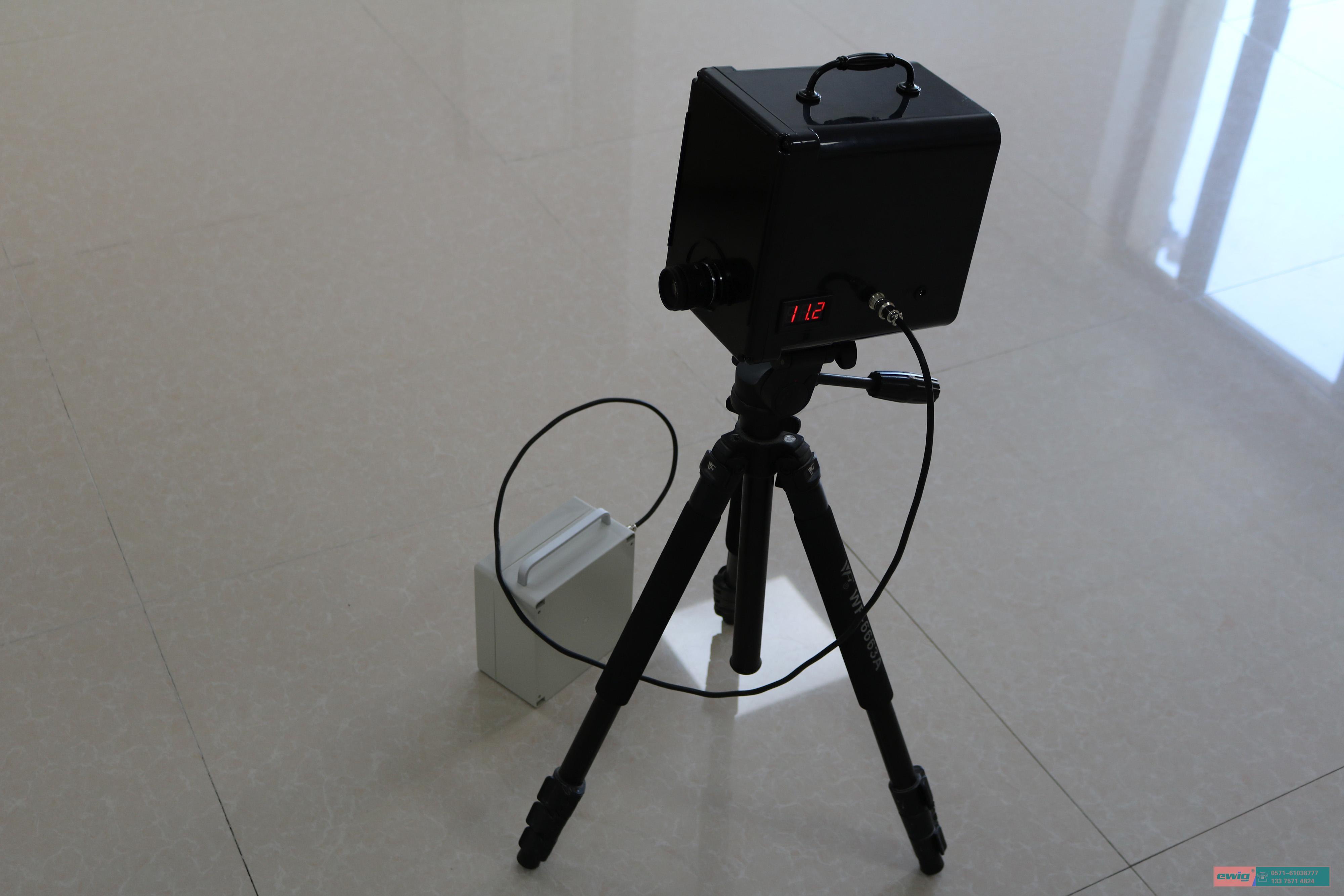 移动高清测速仪 移动高清抓拍仪 移动高清抓拍系统HT3000-E厂家