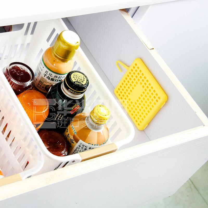 日本进口SANADA可悬挂厨房台盆橱柜消臭剂除臭剂臭剂除味剂去异味