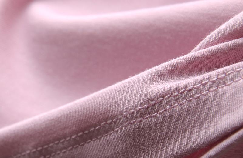 圆领纯色莫代尔吊带加大码内搭宽松打底衫背心2019夏装新款女装