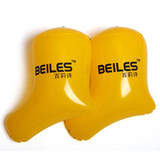 Shoe Clip Boot Support Inflatable Boot Support Boot Shoes Shaped Inflatable Airbag Support Tall Boot Support