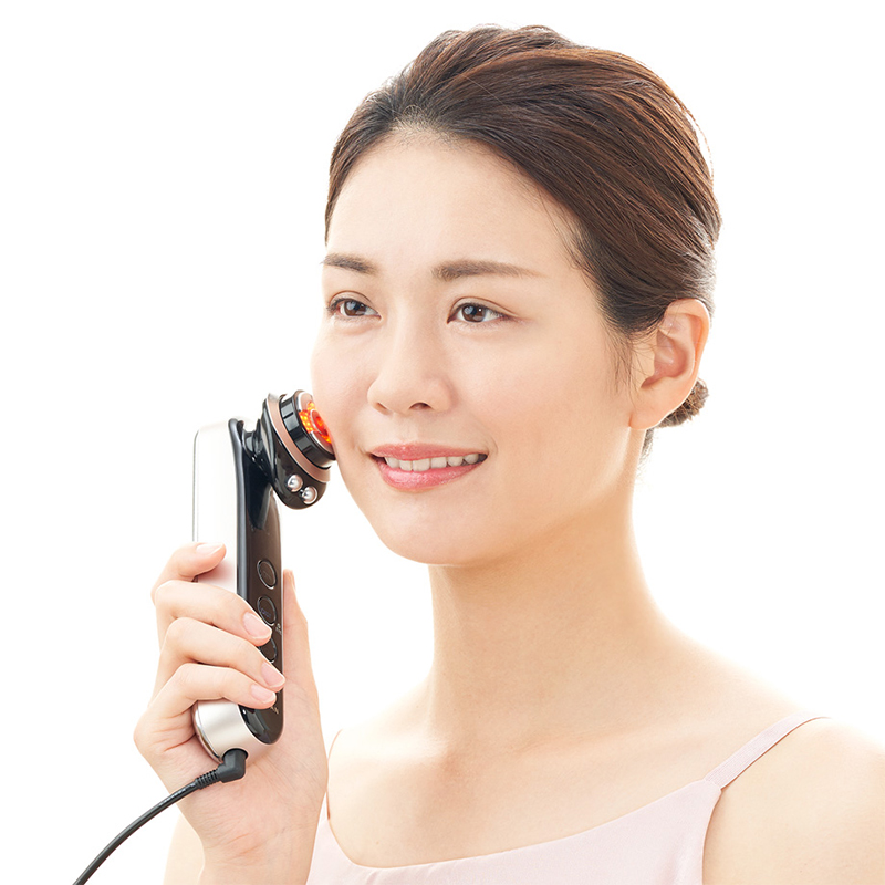 日本雅萌YA-MAN专业院线射频美容仪导入导出MAX m20升级M21优惠券