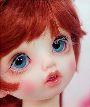 套装现货 送妆 bjd娃娃 sd娃1/6分娃 bb Carol卡肉 男女可选 包邮