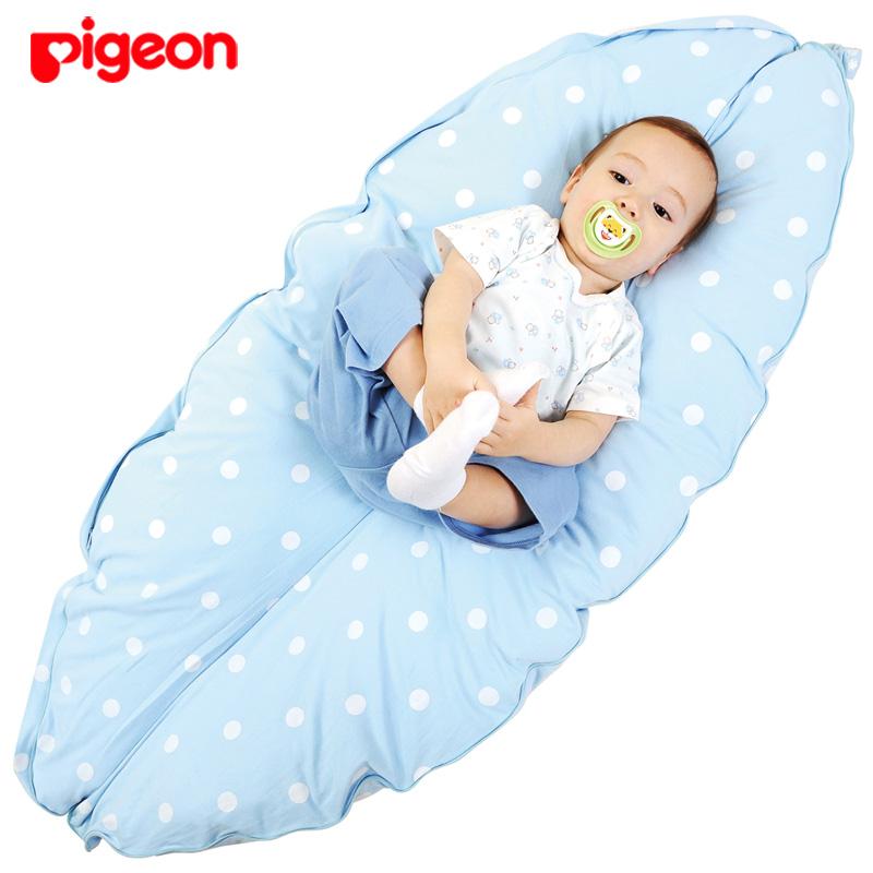 贝亲多功能哺乳枕头喂奶枕头孕妇枕抱枕宝宝婴儿新生授乳护腰靠垫