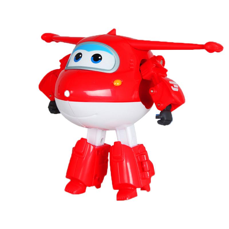 超级飞侠玩具套装全套大号变形巴奇奇米莉多多小爱乐迪包警长酷飞