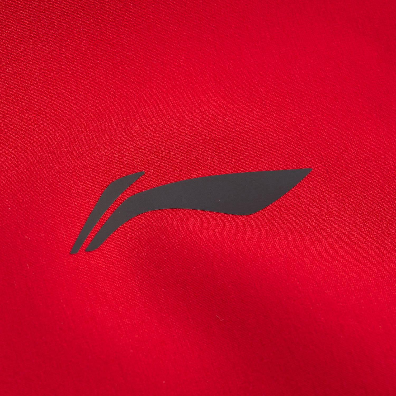 李宁风衣男士 新款训练系列开衫长袖连帽修身上衣梭织运动服  2019