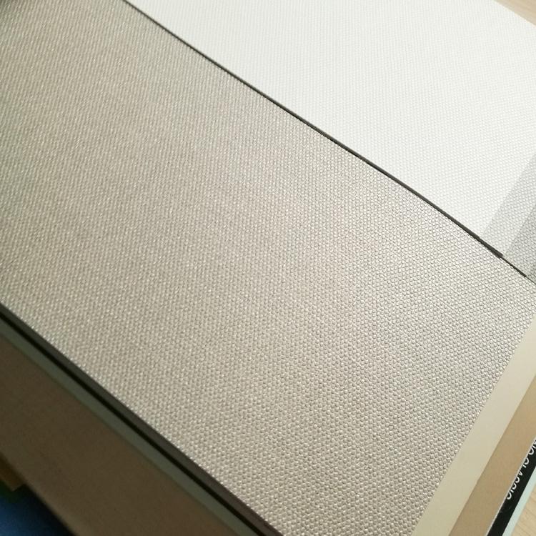 平米 16.5 可擦洗 暖米金色系宜家简约布纹 417 壁纸墙纸 LG 韩国