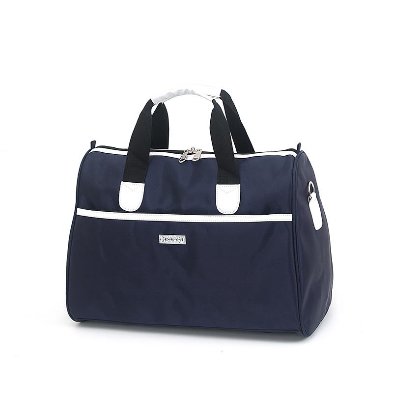 旅游包手提旅行包大容量防水可折叠行李包男旅行袋出差待产包女士
