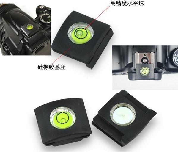 相机热靴水平仪保护盖热靴盖适用所有热靴佳能尼康索尼相机通用型