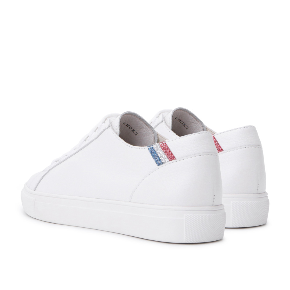 BXGH4AM9 春新商场同款女休闲鞋 2019 百丽小白鞋 Belle