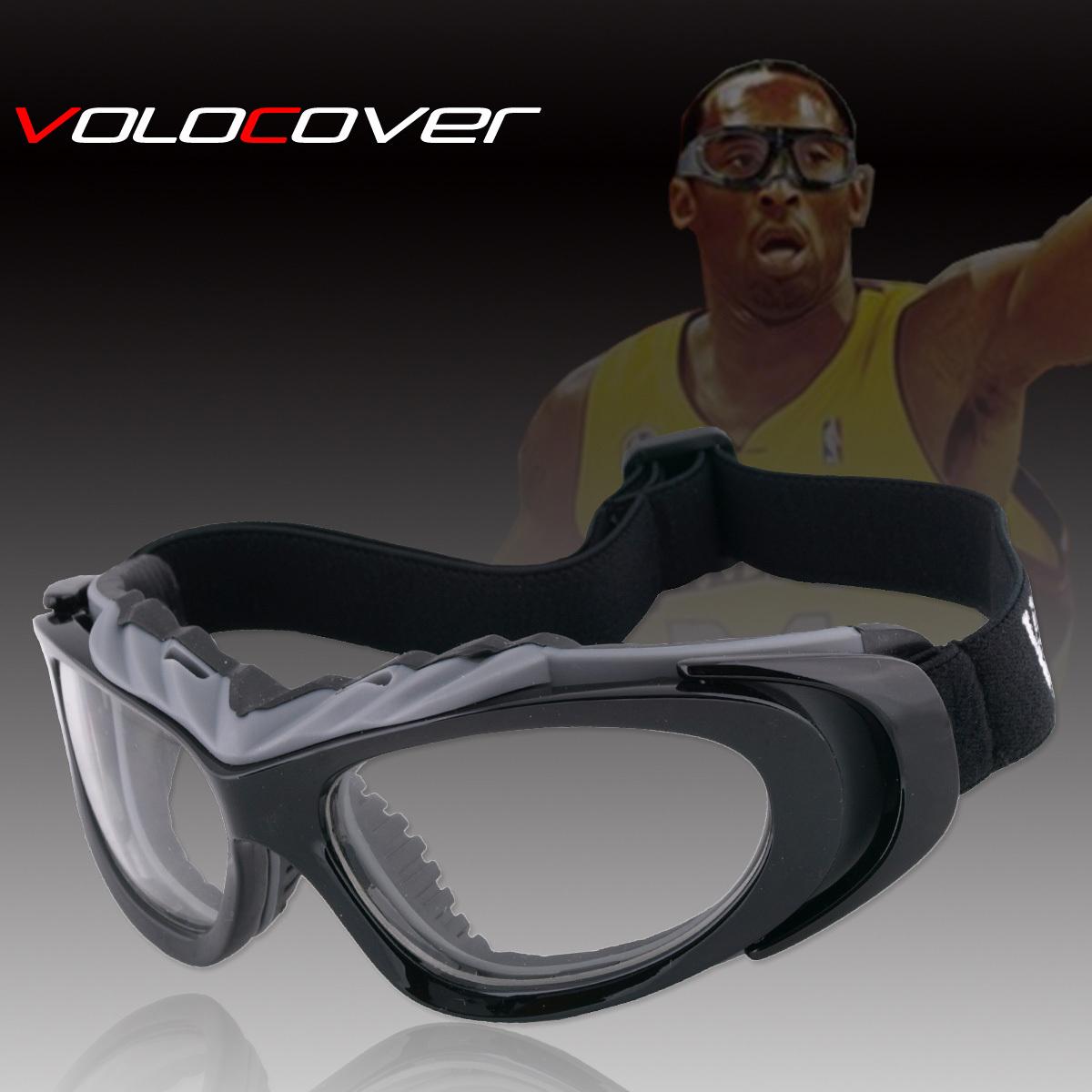 VOLO户外防护镜骑行眼镜防风镜摩托镜运动眼镜 可配偏光 近视框