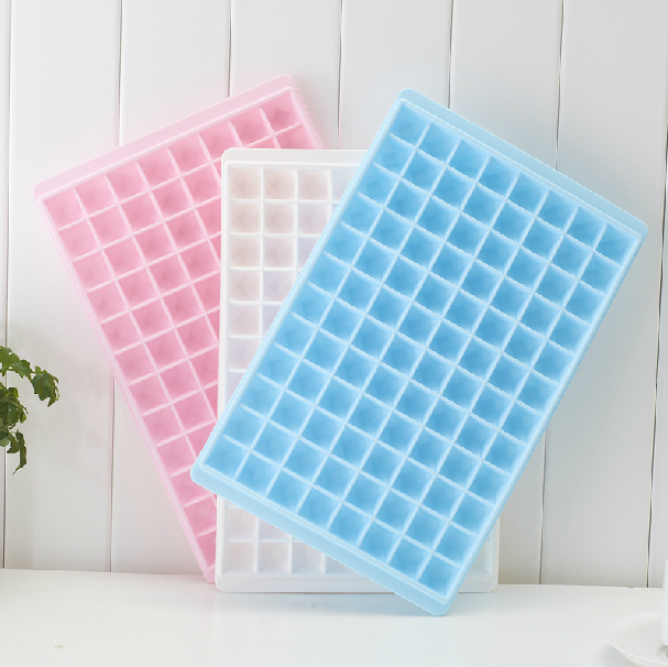 鑽石冰格 創意冰模冰棒冰糕模具製冰 冰格 製冰盒不帶蓋