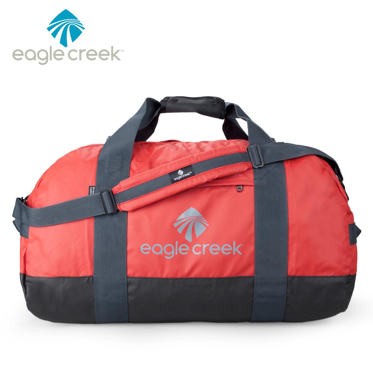 ECB20418006 防水手提折叠旅行包袋单肩斜挎包 Creek Eagle 正品美国