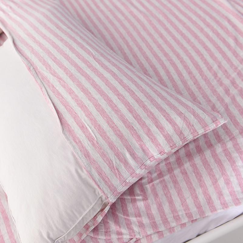 天竺纯棉酒店隔脏睡袋全棉成人室内卫生旅行床单被套便携单人双人