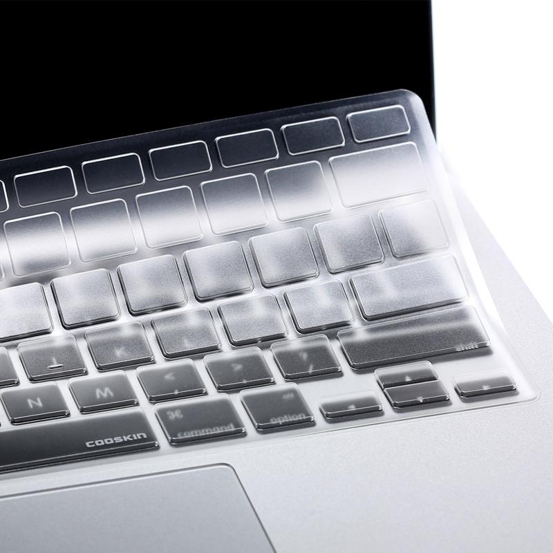 酷奇 聯想 thinkpad 惠普 神舟 華碩 戴爾 微星 惠普 巨集碁膝上型電腦鍵盤保護貼膜防水保護膜防塵罩按鍵膜